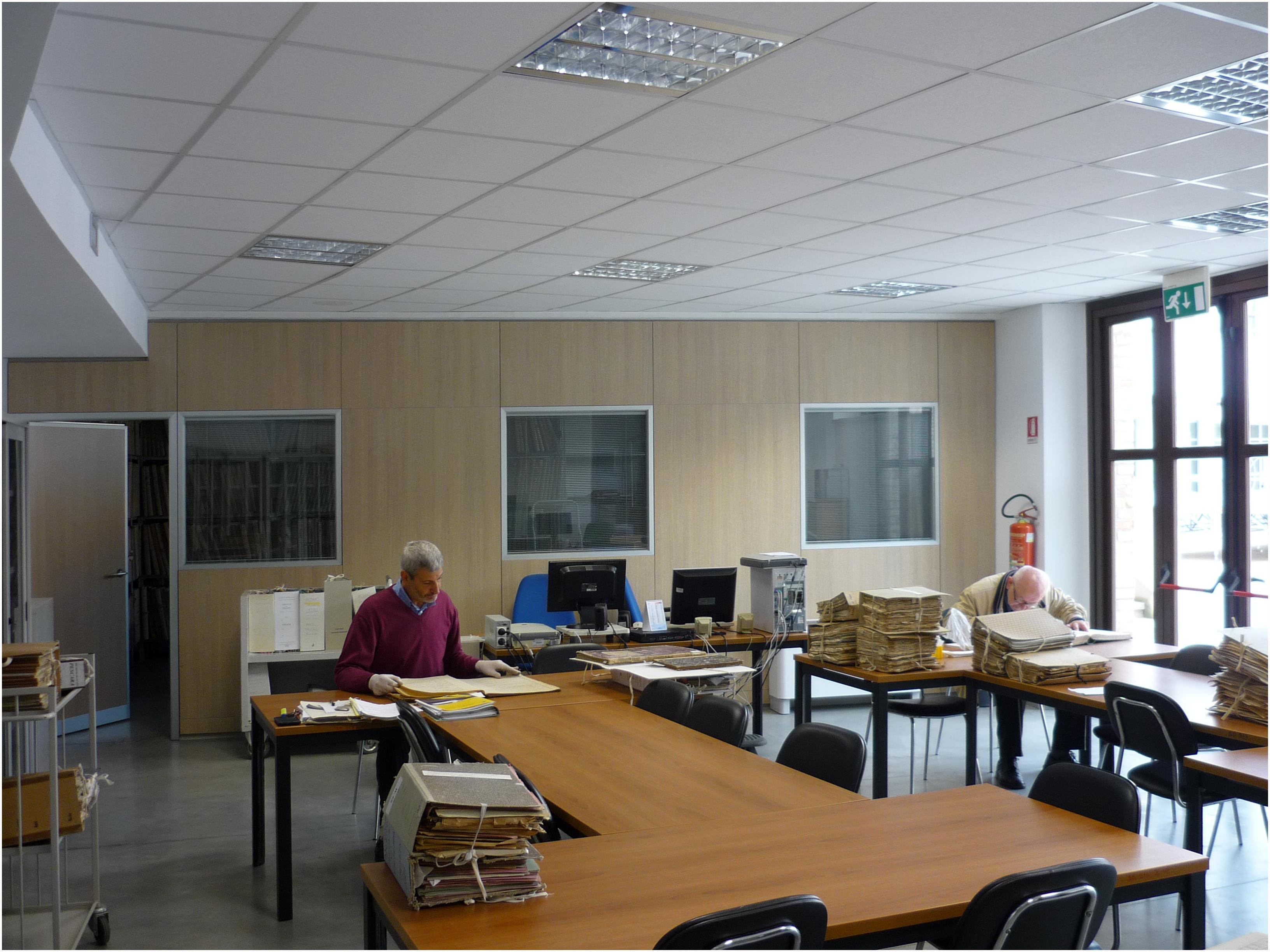 Ufficio Di Leva : Archivio di stato u aurum